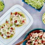 abloom lodge shrimp tostadas recipe